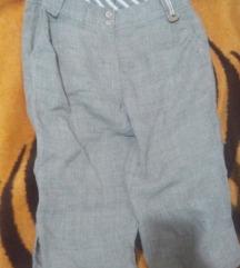 Mona lanene pantalone