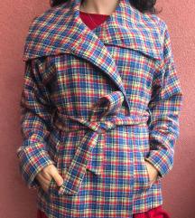 Tiffany  jaknica-mantil *novo*