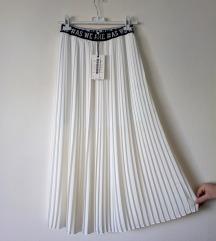 BONOBO plisse suknja