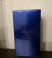 Lanvin Oxygen Homme edt 100ml