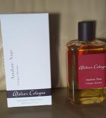 RezAtelier Cologne Ambre Nue parfem, original
