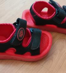 Unisex sandalice-moze i razmena!