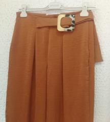Narandžaste pantalone NOVO