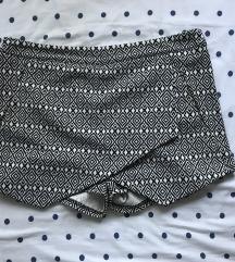 Šorts/suknja