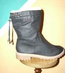 WAKX nemačke tople čizme  za šire stopalo NOVO
