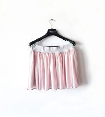 Candy roze mini suknja 🍭🍥