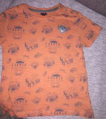 Dve KIABI majice