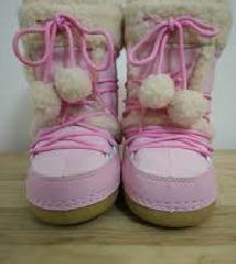 Snegarice za devojcice
