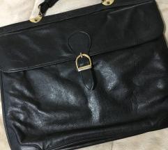 Ženska kožna torba
