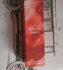 Passion Dance toaletna voda