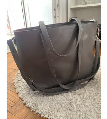Francesca siva torba SNIZENO🤍