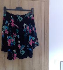 Yessica cvetna bluza S