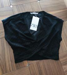 Zara top majca nova se etiketom