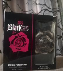 Black XS kaiš