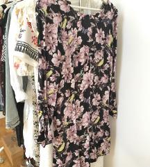 H&M haljina cvetna