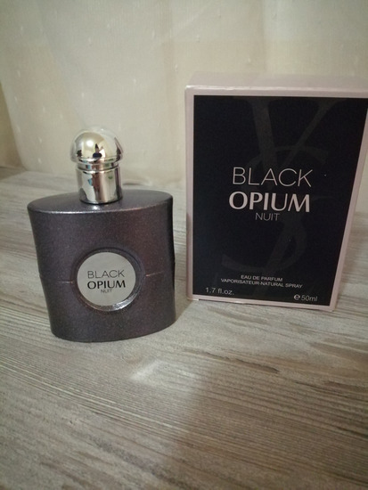 Parfem Black Opium