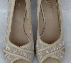 Krem cipele 40