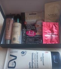 Set kozmetike za lice 👌