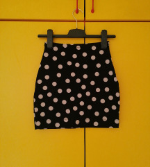 Clockhouse suknja