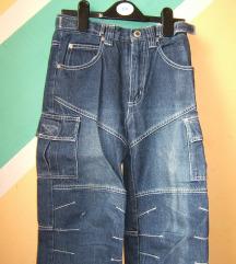 Jeans bermude Arizona