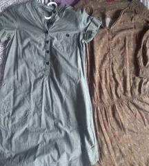 Linex  i Esprit haljina Danas obe 500!