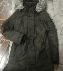 C&A - ženska zimska jakna