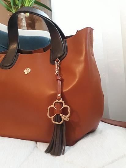 🖤 Doca shopper bag NOVO! 🖤