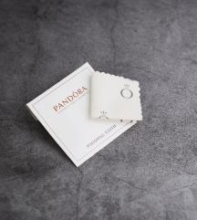 Pandora krpica za poliranje nakita