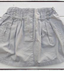 H&O suknja