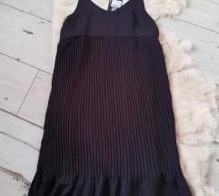 Nova haljina plisirana L