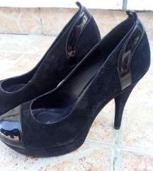 Ženske cipele platforma
