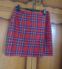 Škotska suknjica