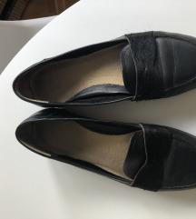 Kozne baletanke cipele