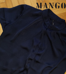 MANGO lepršava majica