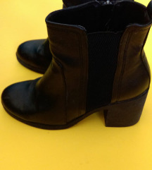 Bsk ankle cipele
