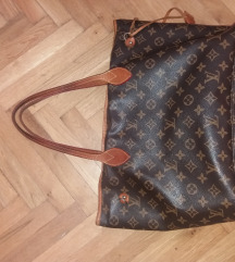 LOUIS VUITTON KOZNA NEVERFFUL