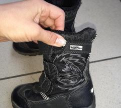 Akcija 350!Zimske pretople cizme br 26, ug 16cm