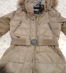 STAFF zimska jakna M snizena
