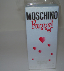 EDT Moschino-Funny Woman