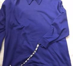 Zara duks lepe plave boje