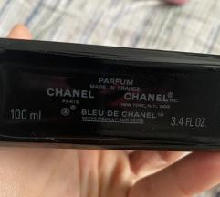 Chanel muski parfem ORIGINAL NOV