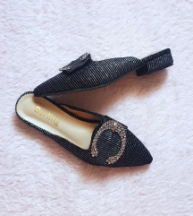 Nove moderne papuce