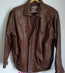 Kozna jakna MODE SAVAGE L kao nova danas 1500din