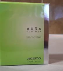 Aura Jacomo men, original ,40 ml. edt