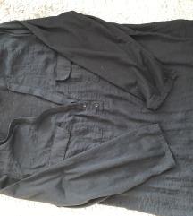 H&M bluzica/ košuljica sa džepovima