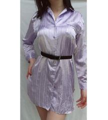 Oversized kosulja/haljina