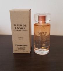 Karl Lagerfeld Fleur De Pecher edp 100ml tstr