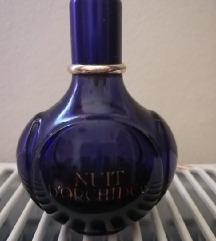 Yves rocher  parfem NUIT D^ORCHIDEEE