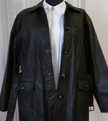 Kožna jakna, oblika sakoa