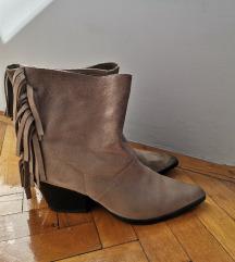 Kozne cizme - Zara